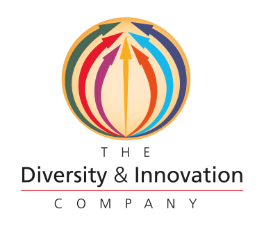 Diversity and Innovation Logo